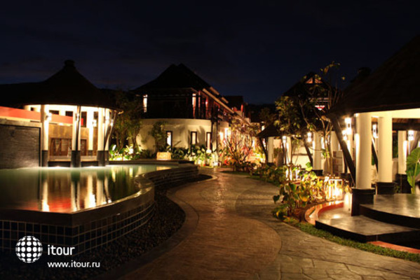 Kirikayan Boutique Resort Chaweng Beach 1