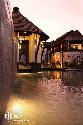 Kirikayan Boutique Resort Chaweng Beach 2