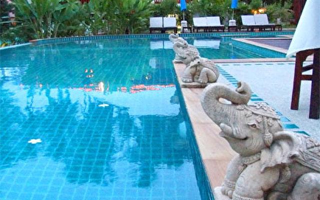 Lamai Buri Resort  2