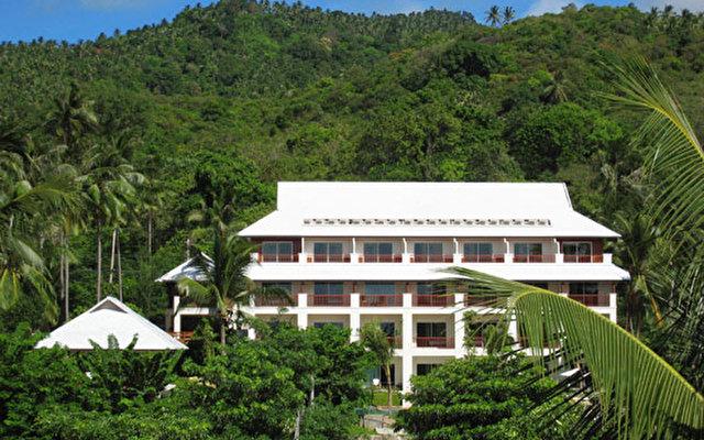 Lamai Buri Resort  4
