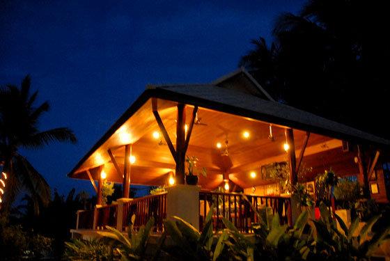 Lamai Buri Resort  6