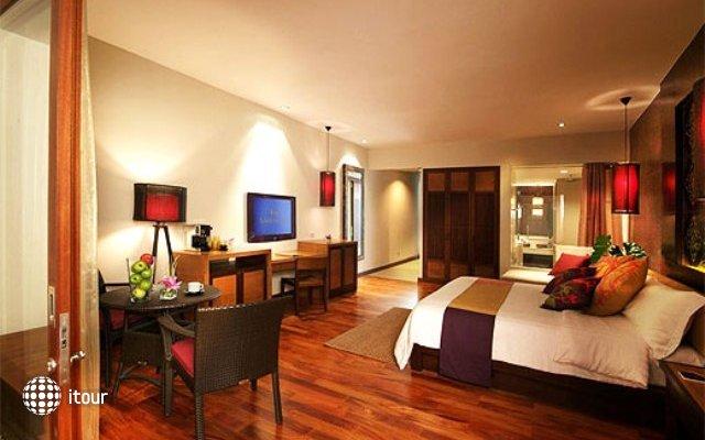 Sareeraya Villas & Suites 9