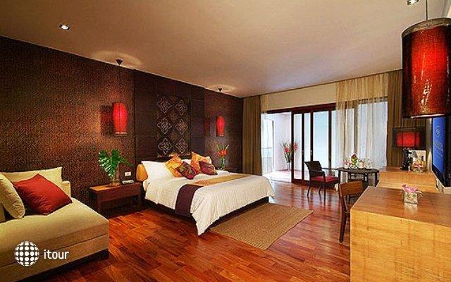 Sareeraya Villas & Suites 3