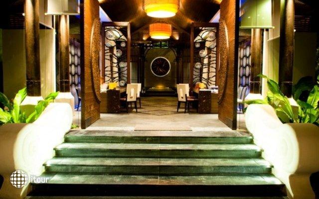Sareeraya Villas & Suites 1