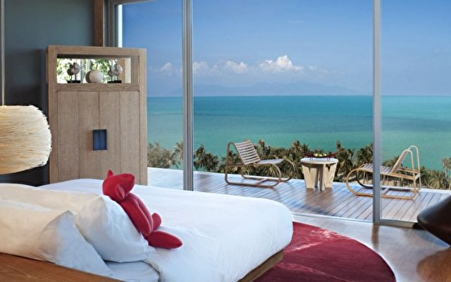 W Retreat - Koh Samui 3