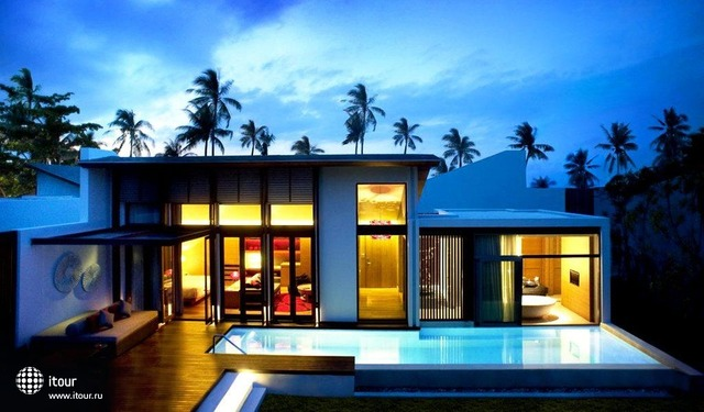 W Retreat - Koh Samui 1