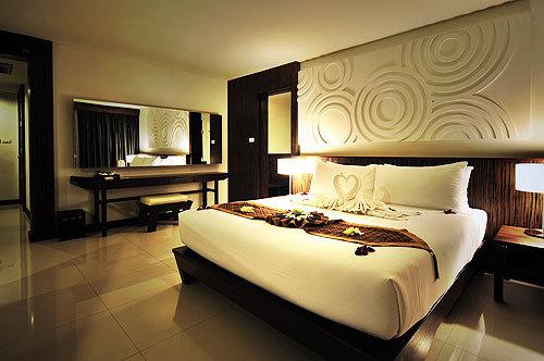 Nora Chaweng Hotel 5