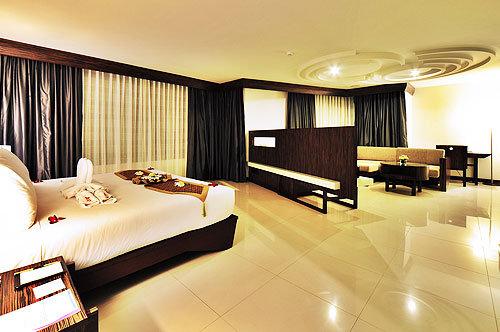 Nora Chaweng Hotel 6