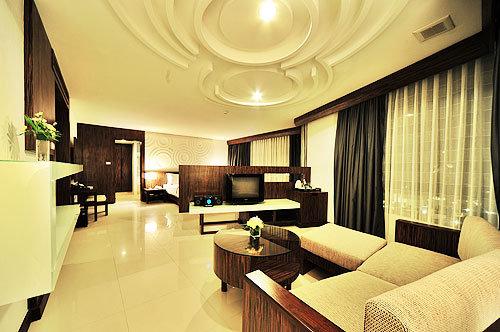 Nora Chaweng Hotel 7