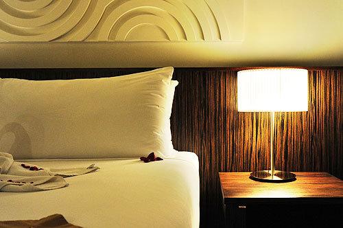 Nora Chaweng Hotel 8
