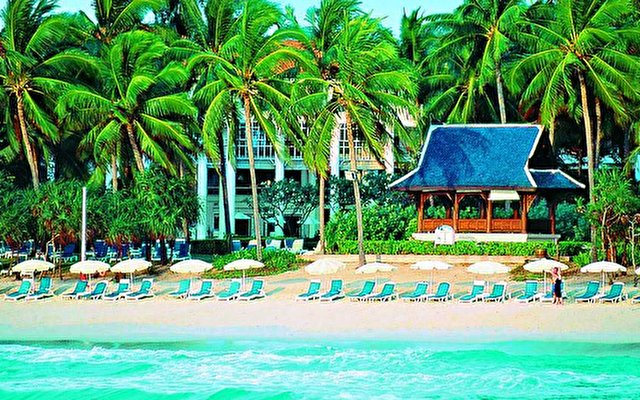 Centara Grand Beach Resort 9