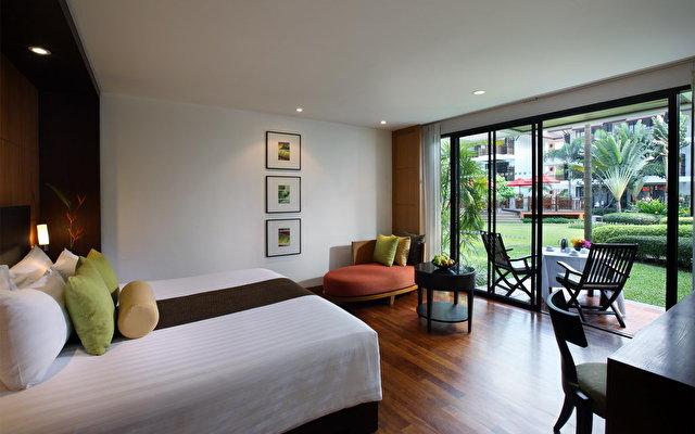 Amari Palm Reef Resort 3