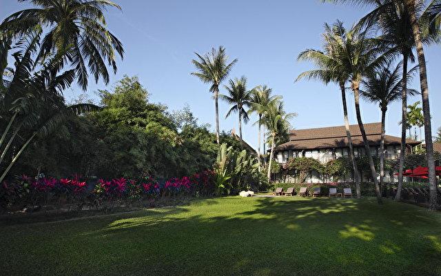 Amari Palm Reef Resort 4