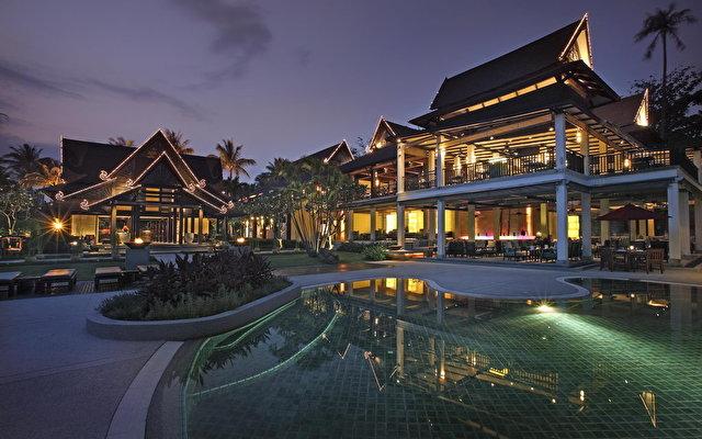 Amari Palm Reef Resort 1