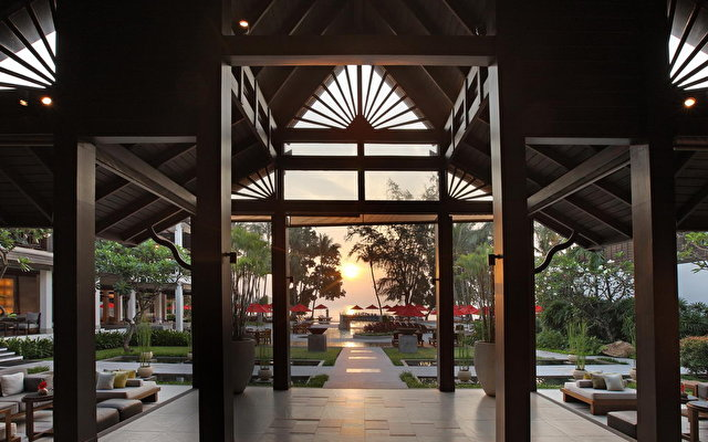 Amari Palm Reef Resort 8