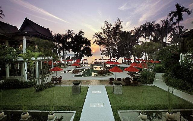 Amari Palm Reef Resort 10