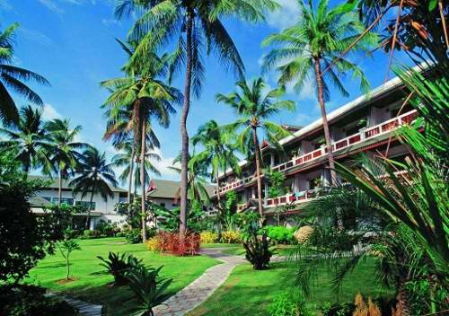 First Bungalow Beach Resort 17
