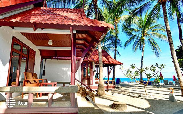 First Bungalow Beach Resort 5