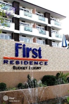 First Residence 8