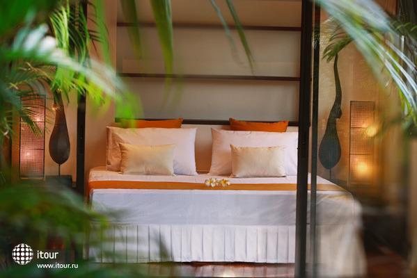 Ban Kao Tropical Boutique Residence & Spa 4