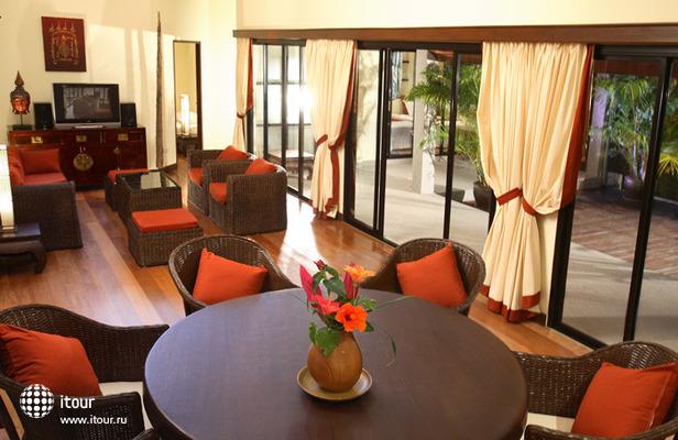 Ban Kao Tropical Boutique Residence & Spa 7