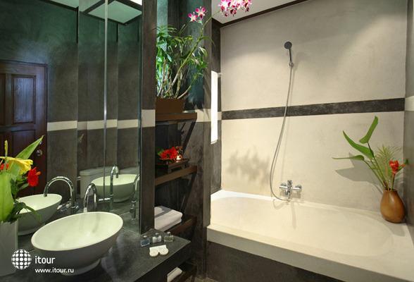 Ban Kao Tropical Boutique Residence & Spa 9