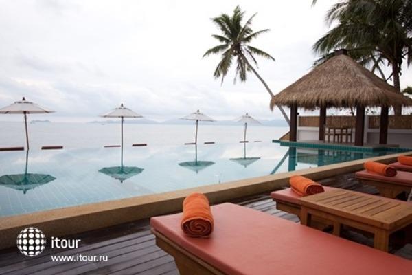 Mimosa Resort & Spa 4