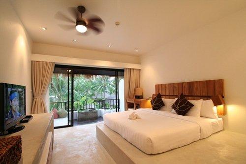Mimosa Resort & Spa 3