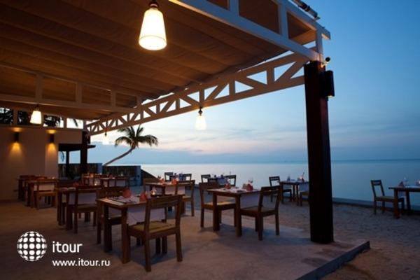Mimosa Resort & Spa 8