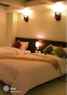 Evergreen Resort 7