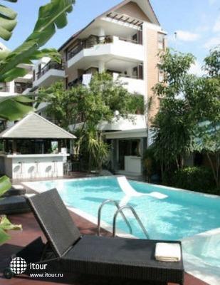 Evergreen Resort 10