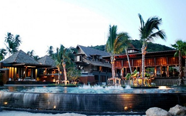 Mai Samui Beach Resort & Spa 1