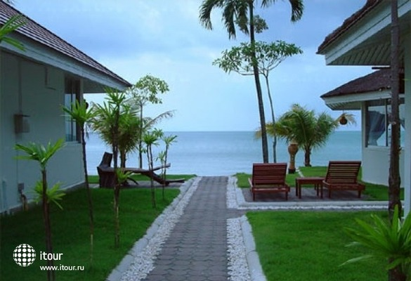 Rajapruek Samui Resort 4