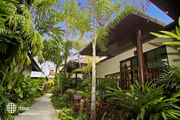 Baan Chaweng Beach Resort & Spa 8