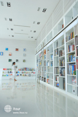 The Library 7