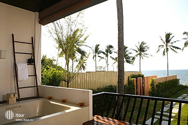 The Sea Samui Vacation Residence (ex.le Bayburi The Sea Samui) 5