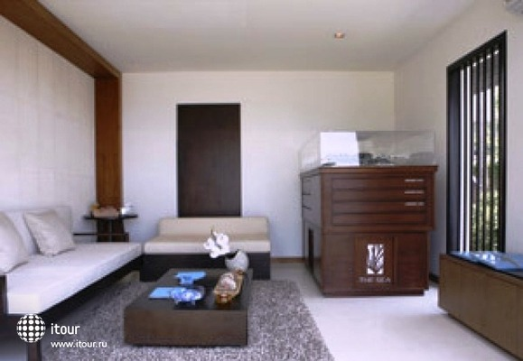 The Sea Samui Vacation Residence (ex.le Bayburi The Sea Samui) 6