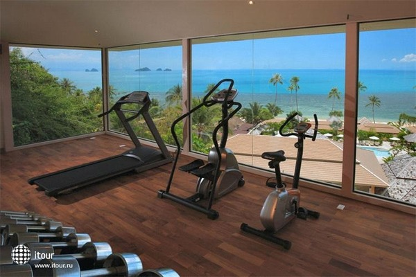 Ban Sabai Sunset Beach Resort & Spa 4