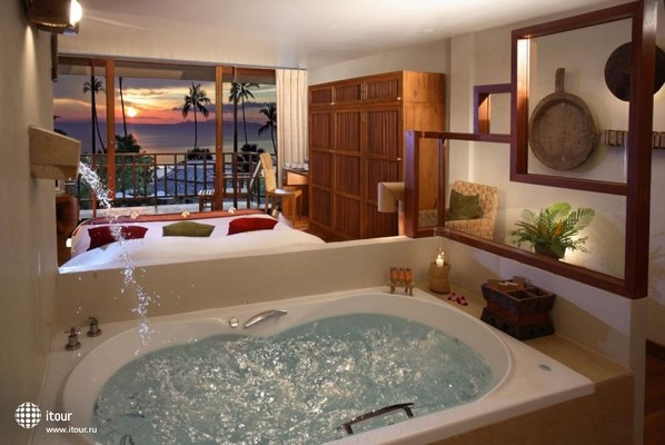 Ban Sabai Sunset Beach Resort & Spa 5