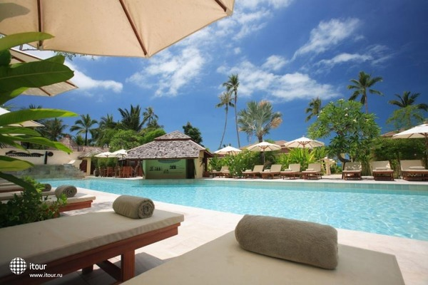 Ban Sabai Sunset Beach Resort & Spa 7