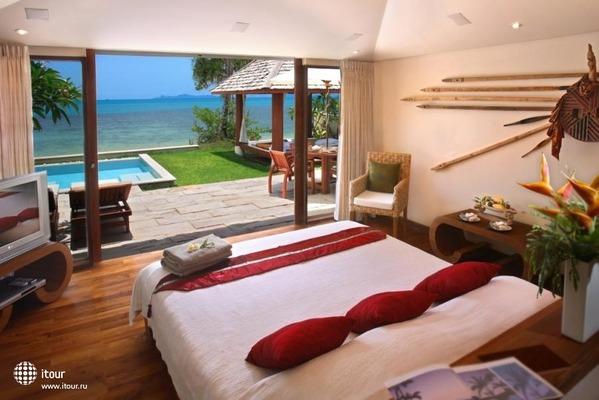 Ban Sabai Sunset Beach Resort & Spa 2