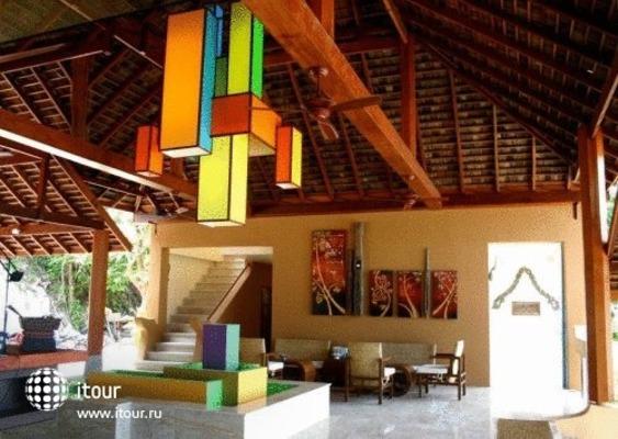 Ban Sabai Sunset Beach Resort & Spa 8
