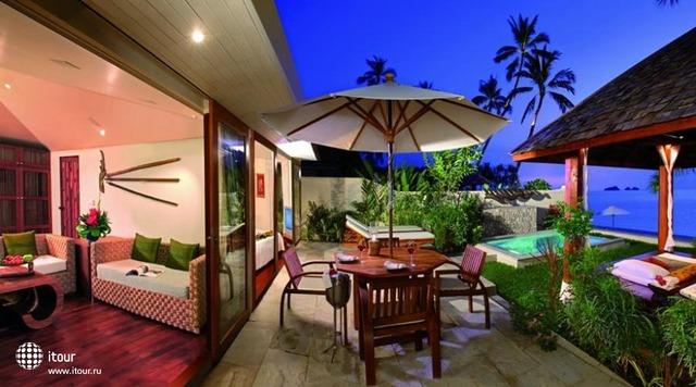 Ban Sabai Sunset Beach Resort & Spa 9