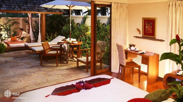 Ban Sabai Sunset Beach Resort & Spa 3