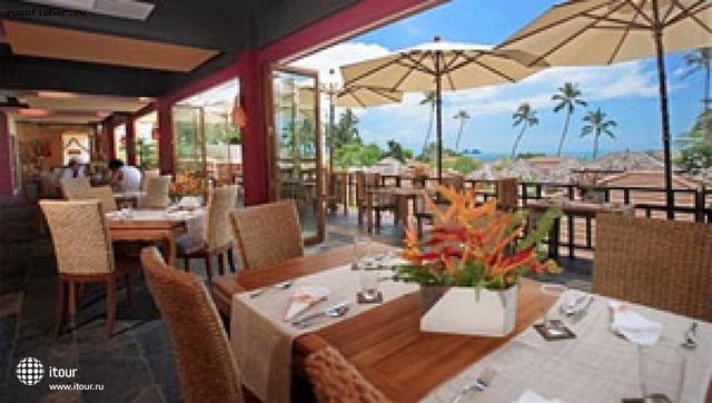 Ban Sabai Sunset Beach Resort & Spa 10