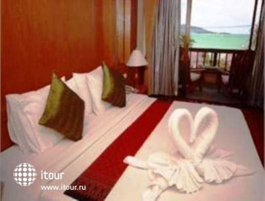 Beach House Samui Hotel 4