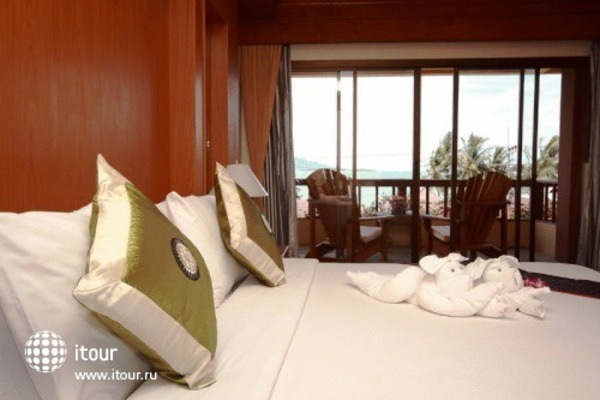 Beach House Samui Hotel 7