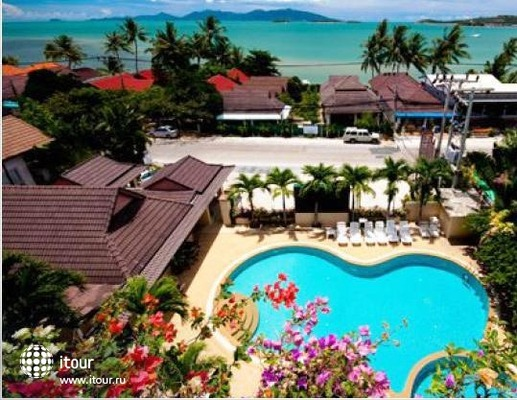 Beach House Samui Hotel 1