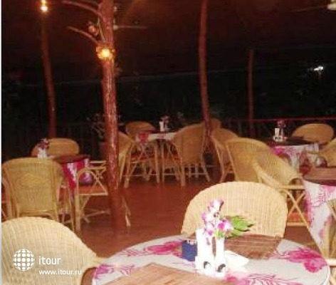 Como Resort 7