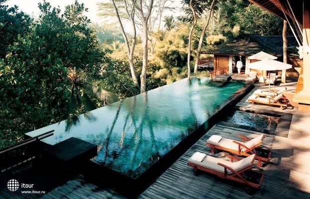 Como Resort 6